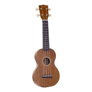 Mahalo Java Soprano Ukulele With Bag