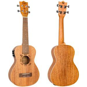 Flight DUC323CEQ Electro Acoustic Concert Ukulele