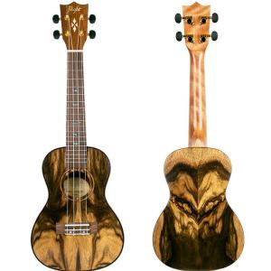 Flight DUC430 Dao Concert Ukulele With Bag