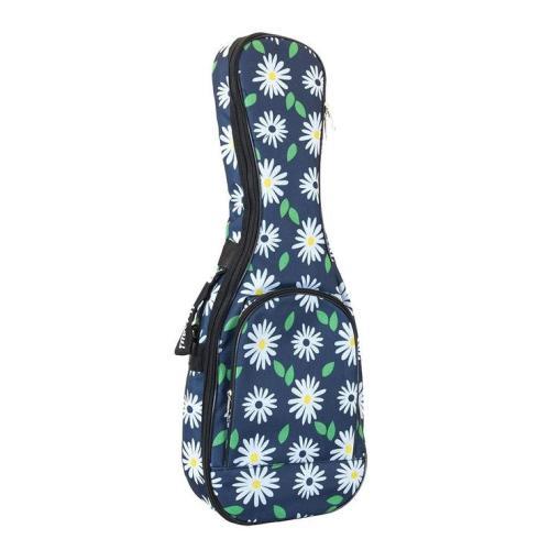 Octopus concert ukulele bag ~ Daisies