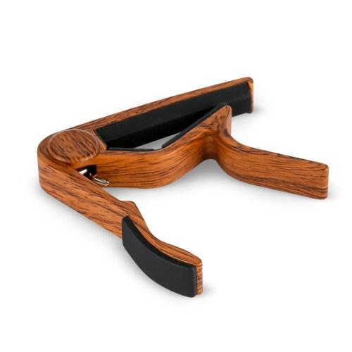 ISUZI DW-UC1 Dark Wood Ukulele Capo