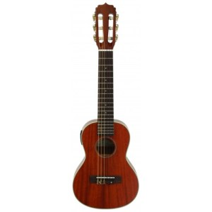 Aria Ukulele ATU 120/6 E Six String Electric Matt