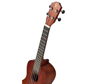 Baton Rouge UR11 Concert Ukulele With Side Image