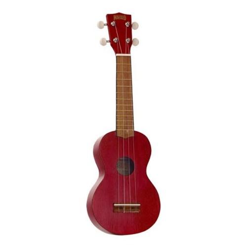 Mahalo Kahiko soprano ukulele