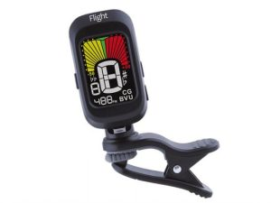Flight FTC33 Chromatic Tuner