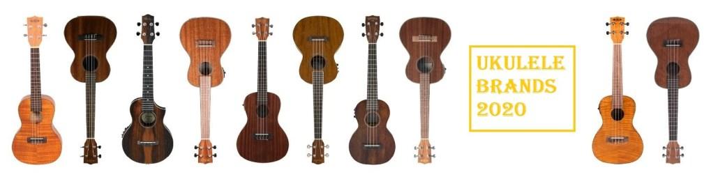 ukulele brand - 2020