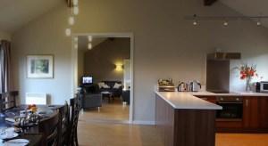 bluestone accommodation