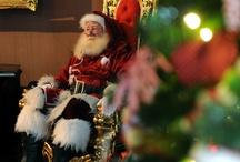 Bluestone Story time with Santa