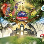 Alton Towers Early Booking Deal – Save 25% off all Short Breaks