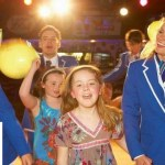 Pontins Spring Breaks from £79