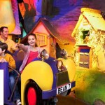 Cadbury World Tickets Offer – Save 14% off Gate Price