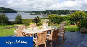 Helpful Holidays Save 40% Off Cornwall Cottages