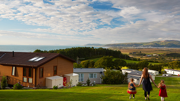 Park Resorts Holiday Parks throughout the UK