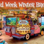 Alton Towers Midweek Breaks from only £68 plus kids under 3 go FREE