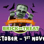 Legoland Holidays October Half Term + Kids go FREE from just £49 per person