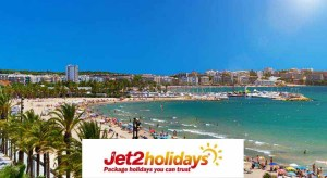 Find a Cheap Holiday with Jet2 Holidays Deal Finder