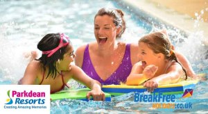 Parkdean 2017 Holidays Save £150 plus pay low deposit of £20