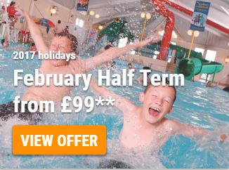 parkdean-february-half-term-offer