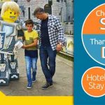Legoland Budget Family Breaks from £44pp
