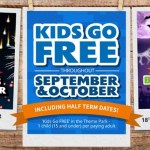 Legoland Kids go FREE Offer Now Extended from £37pp