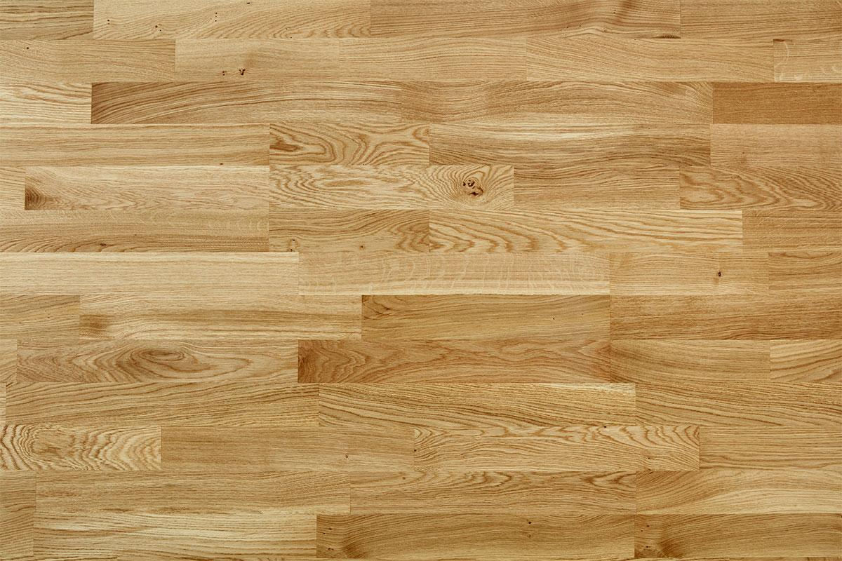 Quick Step Rustic Oak Laminate Flooring