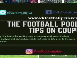Football pools tips