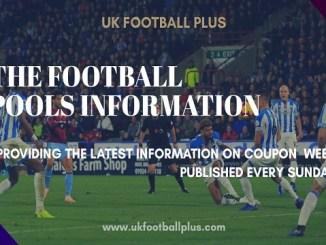 football pools information