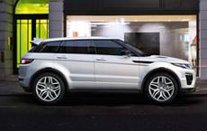 Range Rover Evoke