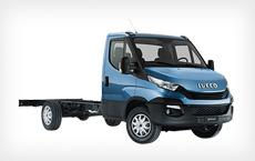 Iveco Daily Euro 6 Cab