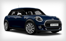Mini Cooper D 5-Door Hatch
