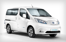 Nissan E NV200 Combi