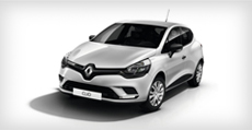 Renault Clio PH2 Expression