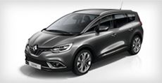 Renault Grand Scenic Expression+