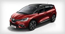 Renault Grand Scenic Signature Nav