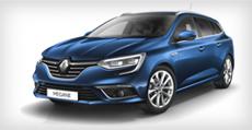 Renault Megane Sport Tourer Expression