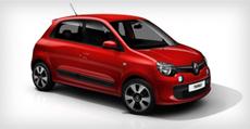 Renault Twingo Play