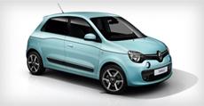 Renault Twingo Q4-2015