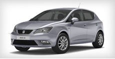 Seat Ibiza 5-Door SE Technology