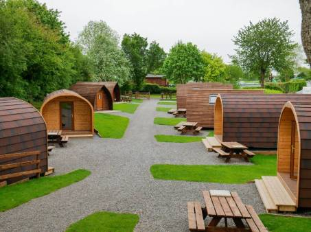 Glamping Park