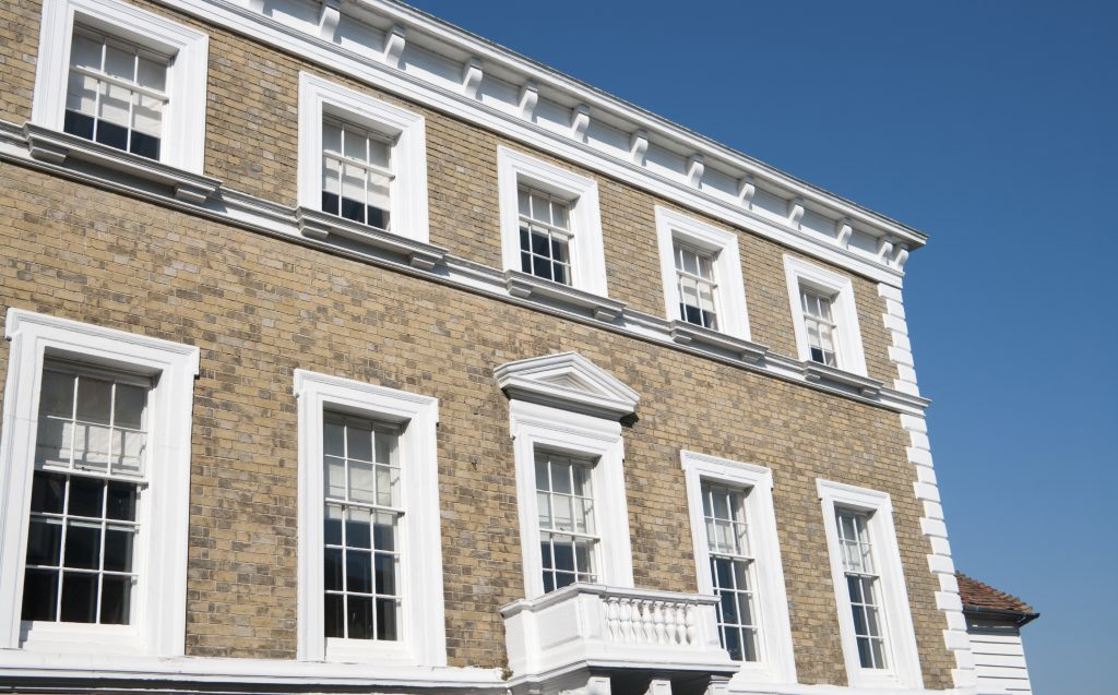 5 Low Cost Ways To Improve The Kerb Appeal Of Your Home Uk Home Improvement Blog