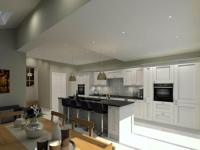 Kitchen Design Nottingham Kitchen Installation Derby UK Kitchens
