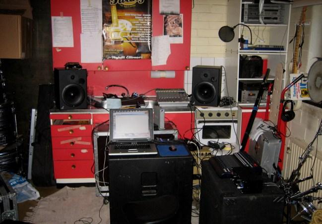 Studio Inkilanmaella