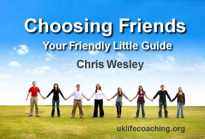 Image result for choosing friends