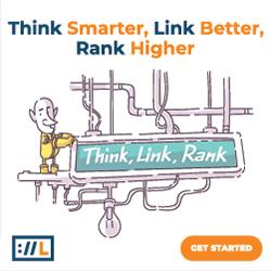 Link Building Service by #1 UK Link Builder Agency