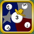 Lotto Texas Helper App Icon
