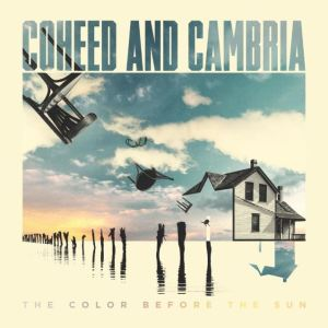Colour Before The Sun - Coheed & Cambria