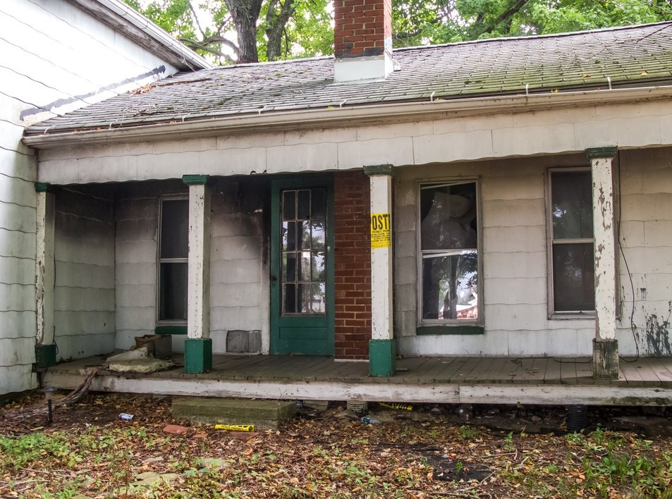 Tips on Selling an Abandoned House
