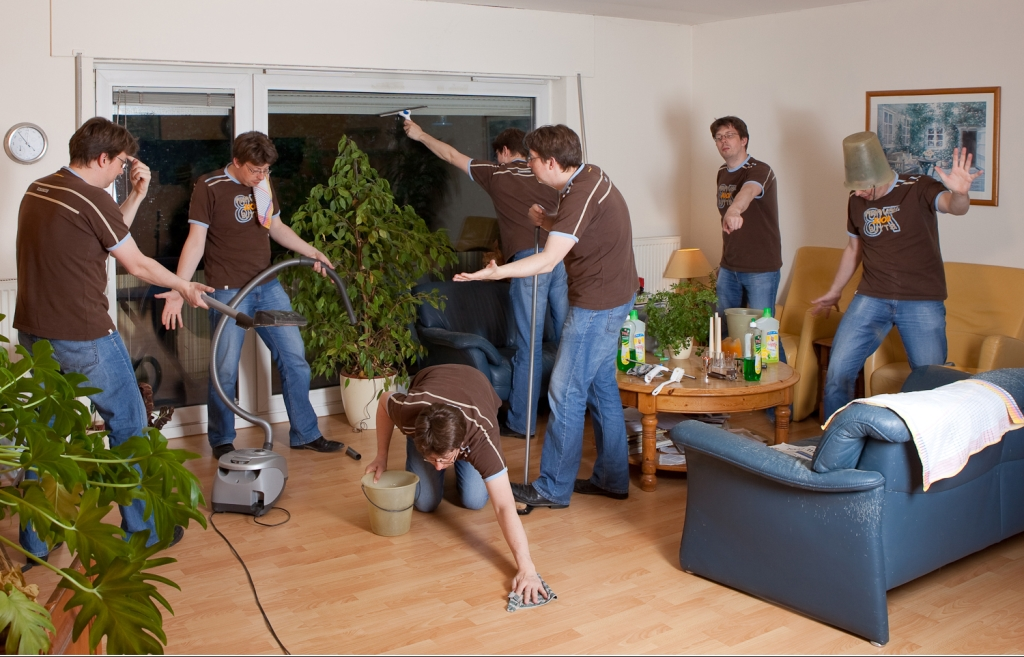 Choose the best domestic cleaning services in Kent