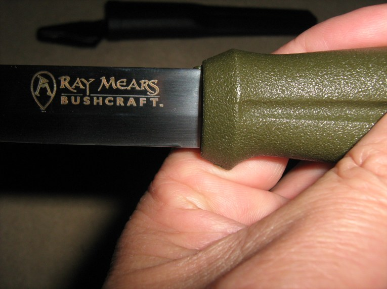 ray best survival knife guidemears mora knife