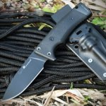 Best Budget Fixed Blade Survival Knife For Prepping